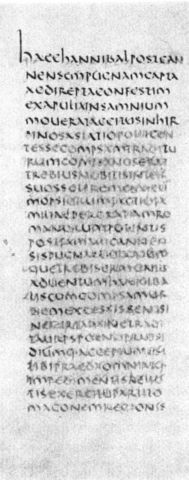 manuscrit